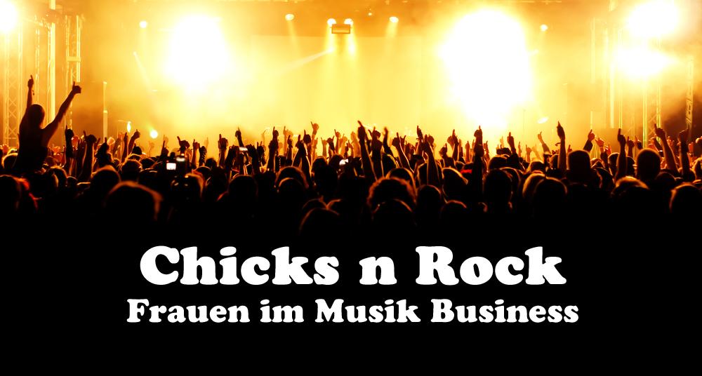 Frauen im Rock Business